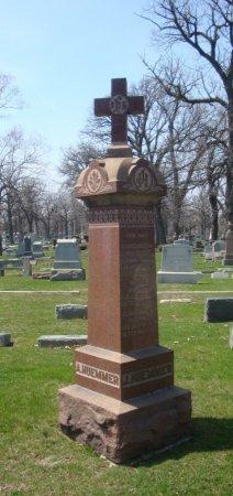 HUEMMER, A. - Cook County, Illinois   A. HUEMMER - Illinois Gravestone Photos