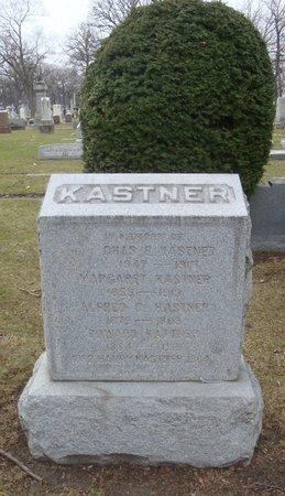 KASTNER, CHARLES E. - Cook County, Illinois | CHARLES E. KASTNER - Illinois Gravestone Photos