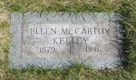 KELLEY, ELLEN - Cook County, Illinois | ELLEN KELLEY - Illinois Gravestone Photos
