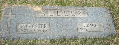 KELLEY, SYLVESTER - Cook County, Illinois | SYLVESTER KELLEY - Illinois Gravestone Photos