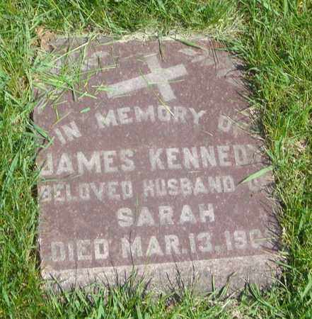 KENNEDY, JAMES - Cook County, Illinois | JAMES KENNEDY - Illinois Gravestone Photos