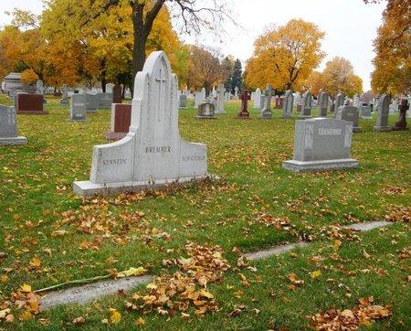 KENNEDY, JOHN ALLAN - Cook County, Illinois   JOHN ALLAN KENNEDY - Illinois Gravestone Photos