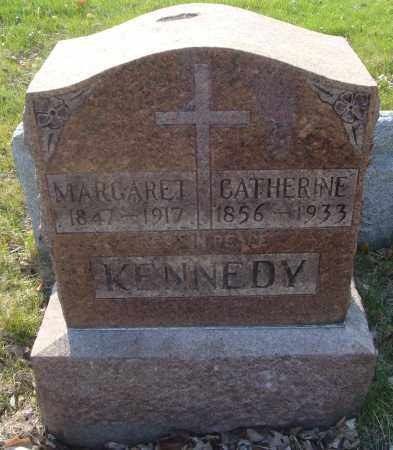 KENNEDY, MARGARET - Cook County, Illinois | MARGARET KENNEDY - Illinois Gravestone Photos