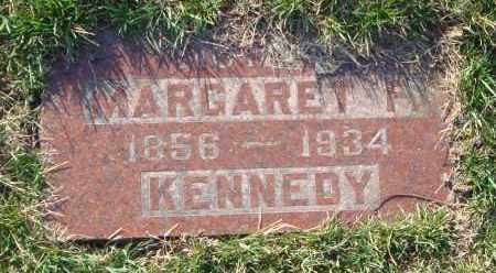 KENNEDY, MARGARET A. - Cook County, Illinois | MARGARET A. KENNEDY - Illinois Gravestone Photos
