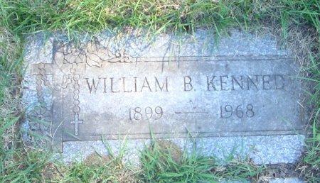 KENNEDY, WILLIAM B. - Cook County, Illinois | WILLIAM B. KENNEDY - Illinois Gravestone Photos