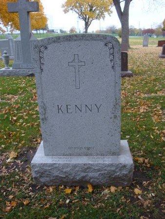 KENNEY, RAYMOND J. - Cook County, Illinois | RAYMOND J. KENNEY - Illinois Gravestone Photos