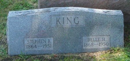 KING, STEPHEN R. - Cook County, Illinois | STEPHEN R. KING - Illinois Gravestone Photos