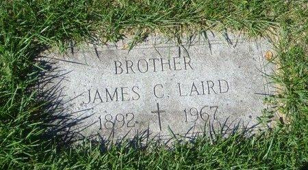 LAIRD, JAMES C. - Cook County, Illinois   JAMES C. LAIRD - Illinois Gravestone Photos
