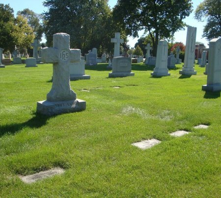 LAIRD, ELIZABETH - Cook County, Illinois | ELIZABETH LAIRD - Illinois Gravestone Photos