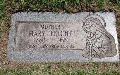 DWYER MARY, FELCHT - Cook County, Illinois | FELCHT DWYER MARY - Illinois Gravestone Photos