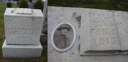 KENNEY, EDWARD - Cook County, Illinois | EDWARD KENNEY - Illinois Gravestone Photos