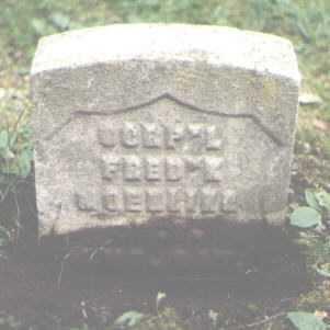 MOEHLING, FREDERICK - Cook County, Illinois   FREDERICK MOEHLING - Illinois Gravestone Photos