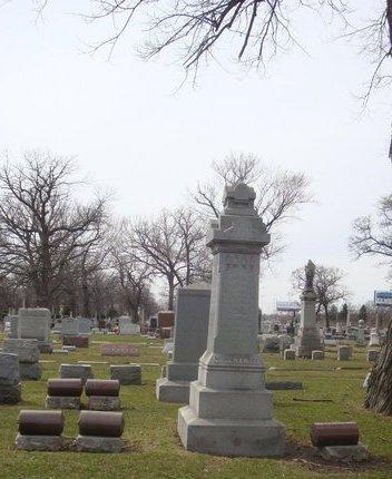 MÄDL, JOHAN - Cook County, Illinois | JOHAN MÄDL - Illinois Gravestone Photos