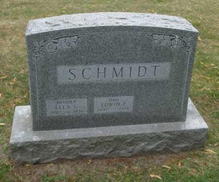 SCHMIDT, WILLIAM - Cook County, Illinois | WILLIAM SCHMIDT - Illinois Gravestone Photos