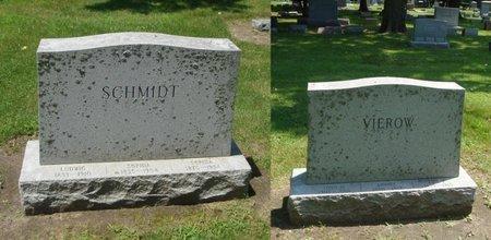 SCHMIDT, LUDWIG - Cook County, Illinois | LUDWIG SCHMIDT - Illinois Gravestone Photos
