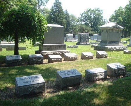 SCHULTZ, RUDOLPH E. - Cook County, Illinois   RUDOLPH E. SCHULTZ - Illinois Gravestone Photos