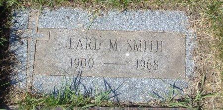 SMITH, EARL M. - Cook County, Illinois | EARL M. SMITH - Illinois Gravestone Photos