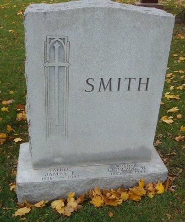 SMITH, JAMES F. - Cook County, Illinois | JAMES F. SMITH - Illinois Gravestone Photos