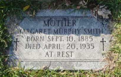 SMITH, MARGARET - Cook County, Illinois   MARGARET SMITH - Illinois Gravestone Photos