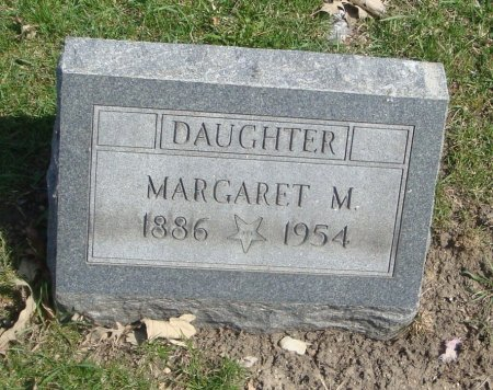 SCHMIDT, MARGARET M. - Cook County, Illinois | MARGARET M. SCHMIDT - Illinois Gravestone Photos