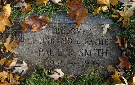 SMITH, PAUL R. - Cook County, Illinois   PAUL R. SMITH - Illinois Gravestone Photos
