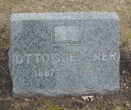 SOELLNER, OTTO - Cook County, Illinois | OTTO SOELLNER - Illinois Gravestone Photos