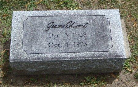STEWART, GRAEME - Cook County, Illinois | GRAEME STEWART - Illinois Gravestone Photos