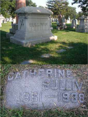 SULLIVAN, CATHERINE - Cook County, Illinois | CATHERINE SULLIVAN - Illinois Gravestone Photos