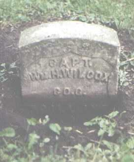 WILCOX, WILLIAM H. - Cook County, Illinois | WILLIAM H. WILCOX - Illinois Gravestone Photos