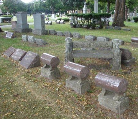 ZALUSKOWSKY, FREDERICK - Cook County, Illinois   FREDERICK ZALUSKOWSKY - Illinois Gravestone Photos