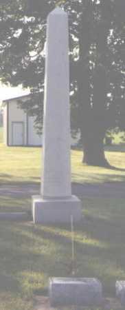 HUMPHREY, THOMAS WILLIAM - DeKalb County, Illinois | THOMAS WILLIAM HUMPHREY - Illinois Gravestone Photos
