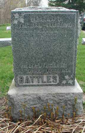 MILLER, WILLARD A. - DuPage County, Illinois | WILLARD A. MILLER - Illinois Gravestone Photos