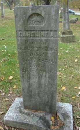 ERMELING, CAROLINE A. - DuPage County, Illinois   CAROLINE A. ERMELING - Illinois Gravestone Photos