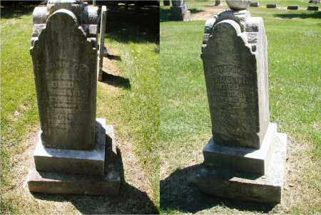 ERMELING, CATHERINE M. - DuPage County, Illinois | CATHERINE M. ERMELING - Illinois Gravestone Photos
