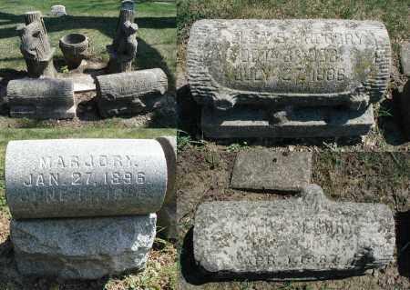 GREGORY, MARJORY - DuPage County, Illinois | MARJORY GREGORY - Illinois Gravestone Photos