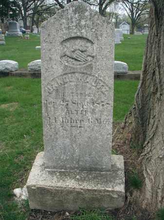 KAUTZ, JAKOB - DuPage County, Illinois   JAKOB KAUTZ - Illinois Gravestone Photos