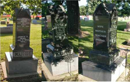 KUHN, PATRICIA A. - DuPage County, Illinois | PATRICIA A. KUHN - Illinois Gravestone Photos