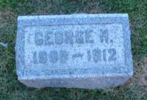 LEHMANN, GEORGE M. - DuPage County, Illinois | GEORGE M. LEHMANN - Illinois Gravestone Photos