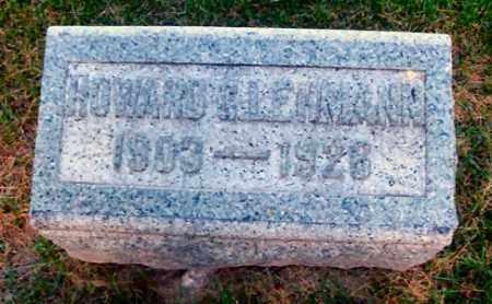 LEHMANN, HOWARD G. - DuPage County, Illinois   HOWARD G. LEHMANN - Illinois Gravestone Photos