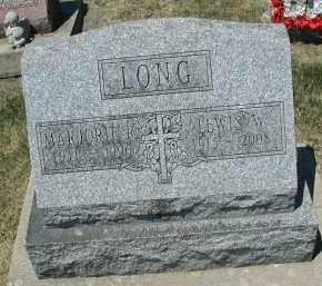 LONG, MARJORIE R. - DuPage County, Illinois   MARJORIE R. LONG - Illinois Gravestone Photos