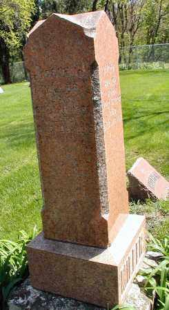 MILLER, GEORGE C. - DuPage County, Illinois | GEORGE C. MILLER - Illinois Gravestone Photos