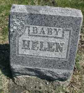 MILLER, HELEN - DuPage County, Illinois | HELEN MILLER - Illinois Gravestone Photos