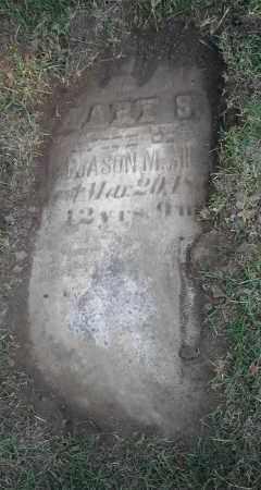 MILLER, MARY S. - DuPage County, Illinois | MARY S. MILLER - Illinois Gravestone Photos