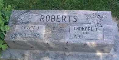 ROBERTS, CATHY J. - DuPage County, Illinois | CATHY J. ROBERTS - Illinois Gravestone Photos