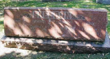 SHELDON, FRANK M. - DuPage County, Illinois | FRANK M. SHELDON - Illinois Gravestone Photos