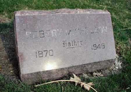 SHELDON, ROBERT M. - DuPage County, Illinois   ROBERT M. SHELDON - Illinois Gravestone Photos