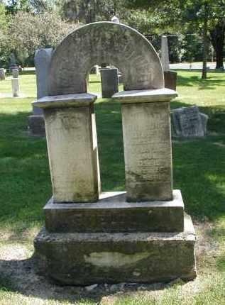 SHELDON, SARAH - DuPage County, Illinois | SARAH SHELDON - Illinois Gravestone Photos