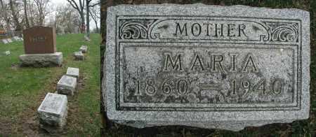UTECH, MARIA - DuPage County, Illinois   MARIA UTECH - Illinois Gravestone Photos