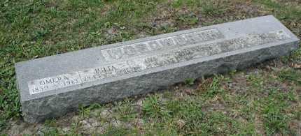 WOODWORTH, NEWTON - DuPage County, Illinois | NEWTON WOODWORTH - Illinois Gravestone Photos