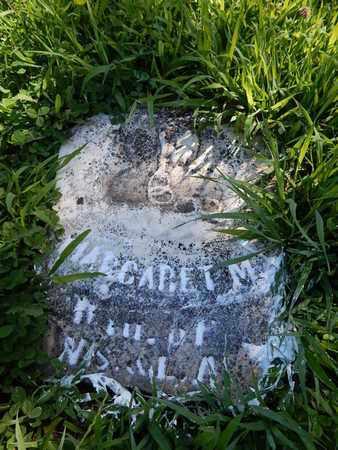AUSTIN, MARGARET M - Franklin County, Illinois | MARGARET M AUSTIN - Illinois Gravestone Photos
